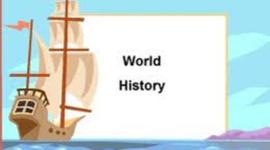 1750-1918 timeline