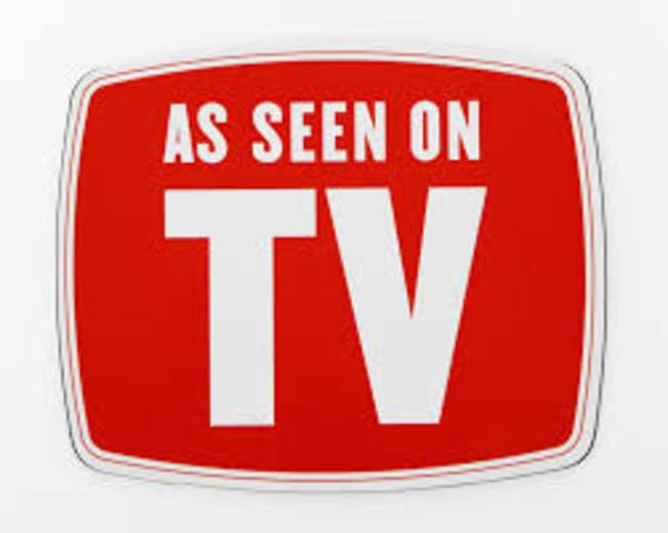 Worldwide TV Advertising