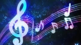 Épocas de la música timeline