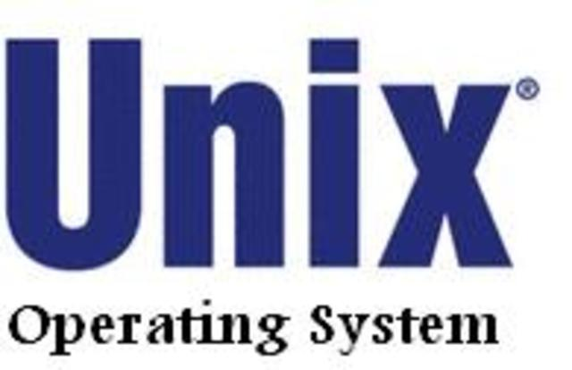 UNIX operating system developed