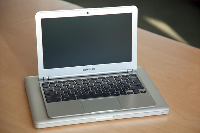 Chromebook Invented