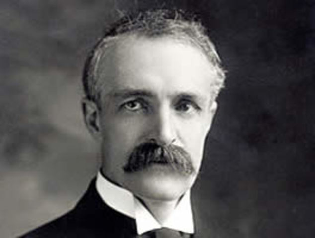 gifford pinchot Gifford has been an organic dairy farmer, a blacksmith, an author, an innovation consultant, software ceo, an angel investor and currently president of pinchot university.