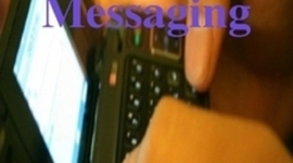 History of Text Messaging and IM timeline