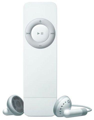 First generation ipod shuffle