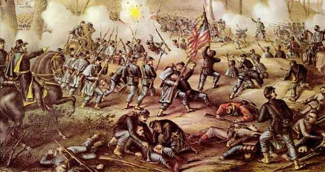 Indiana in the American Civil War
