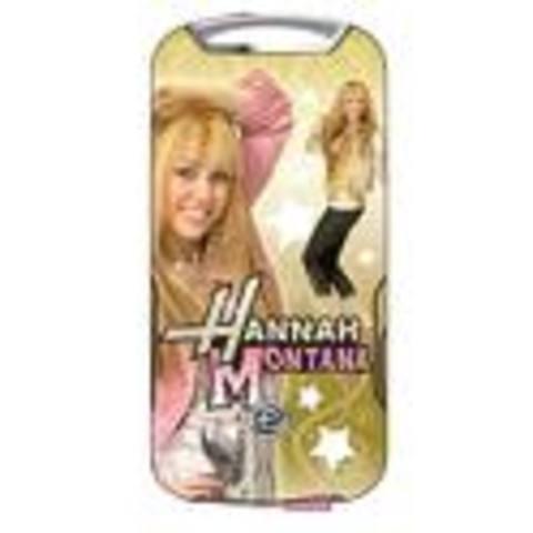 Hannah Montana mp3