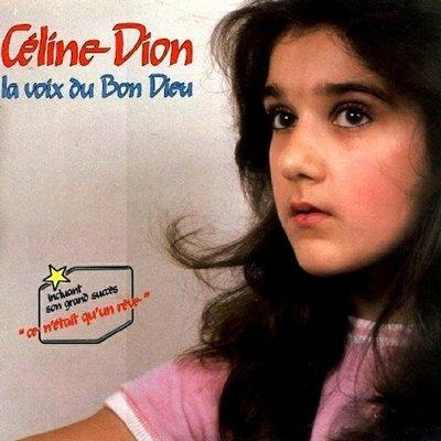 Celine Dion Albums (French) timeline