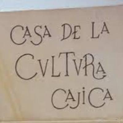 CULTURA CAJIQUEÑA timeline