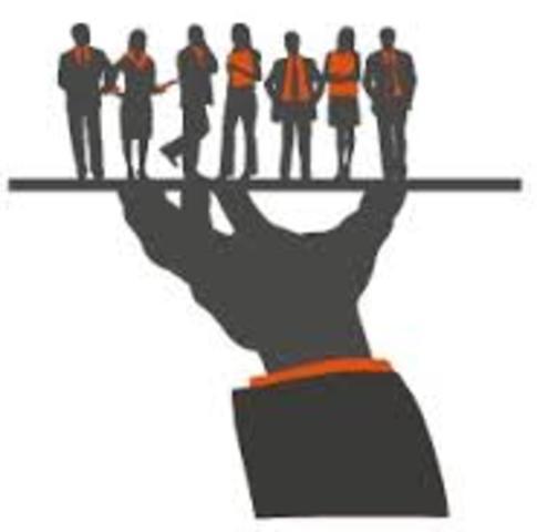 Greenleaf and Servant Leadership