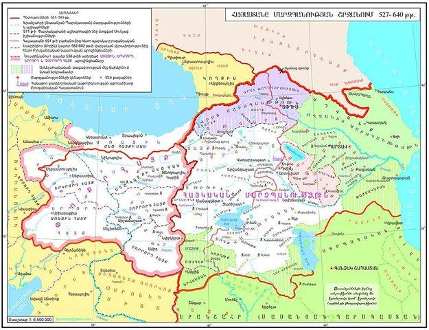 Պարսկա-բյուզանդական շրջան