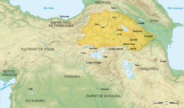 19-րդ դար: Պարսկաստանի և Օսմանյան կայսրության դեմ Ռուսաստանի հաղթական պատերազմներ: