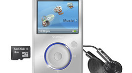 History of Mp3 players timeline