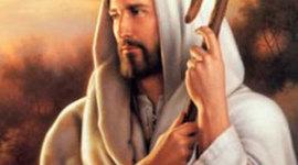 Linea de Tiempo - Marco histórico del pueblo de Jesús timeline
