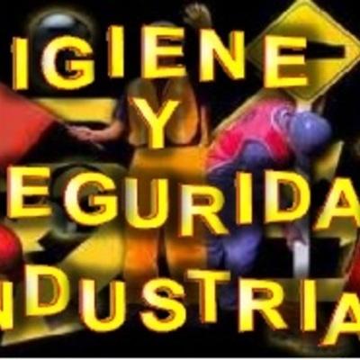 Linea de tiempo de higiene y seguridad industrial timeline