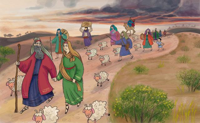 Resultado de imagen de israel un pueblo con mucha historia