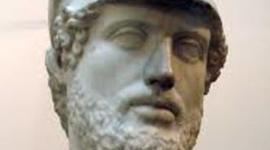 Perikles the Athenian timeline
