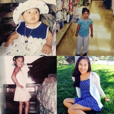 My Life By Karen Aguilar timeline