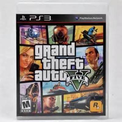 Grand Theft Auto timeline