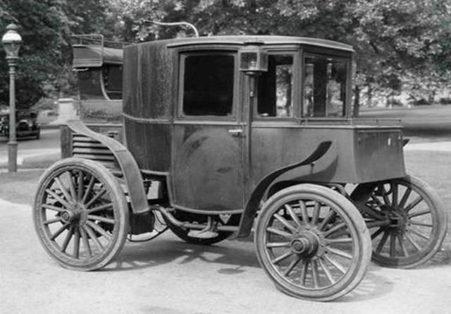 History of hybrid cars timeline   Timetoast timelines