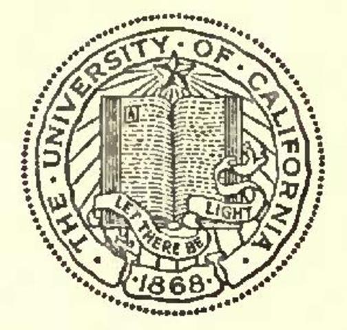 University Of California Application Essay: Civil Rights Timeline