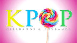 musica kpop timeline