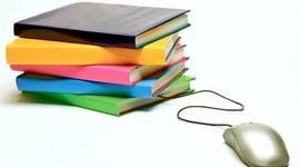 Linea del tiempo de la Historia de las Tecnologías en la Educación y del E-learning. timeline