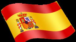 Historia del Idioma Español - Paola Vanessa Jiménez Rivera timeline