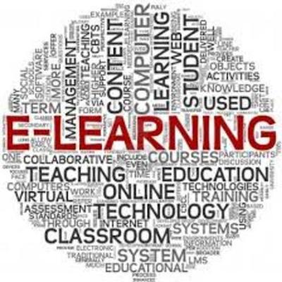 Historia de las tecnologías en educación y del e-learning timeline