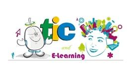 Historia de las tecnologías en la educación y del E- Learning timeline