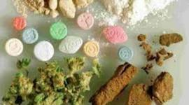 Teen drug Abuse from 2000-2014 timeline