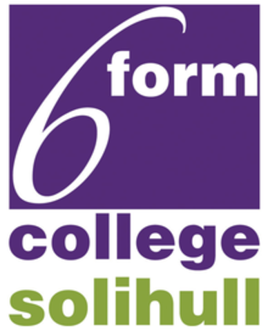 Started Sixth Form College Solihull