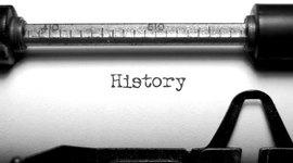 A Walk Through History By Breona Ellis timeline