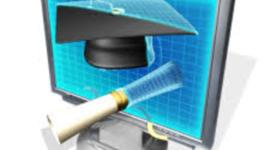 Historia del E-learning y las tecnologías en educación timeline