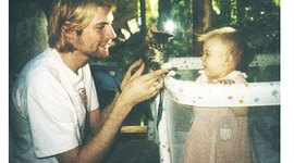 Life and Death of Kurt Cobain timeline