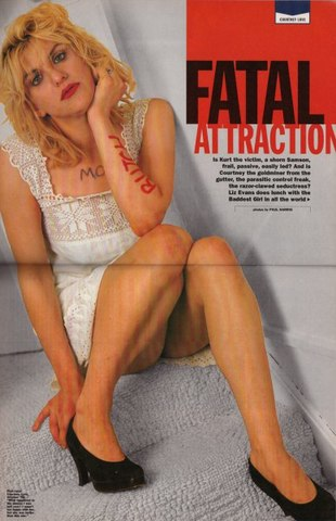 Fatal attraction?