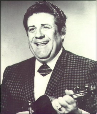 Benny Martin Born