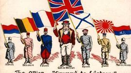 Causes Of World War 1 timeline