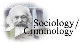 Development of Sociological Criminology  timeline