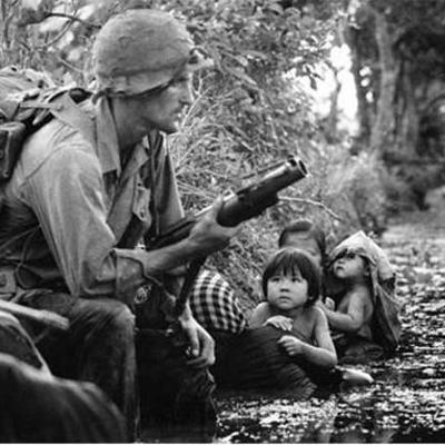 The Vietnam War – 1954-1980 timeline