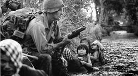 The Vietnam War – 1954-1980 timeline