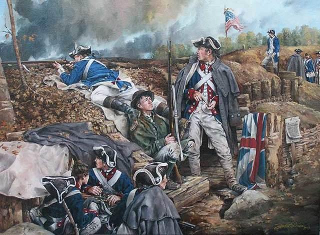 General George Washington Revolutionary War American Revolution ti...