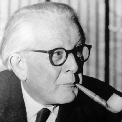 La vida de Jean Piaget timeline