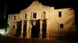 The Battle Of The Alamo timeline
