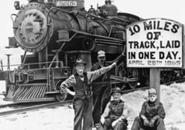 the misrepresentation of the american industrial leaders from between 1865 and 1900 as robber barons Robber barons vs industrial despite the disgraceful actions of the robber barons, industrial leaders were american industrial worker between 1865 and 1900.