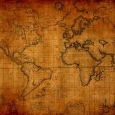 B8 World History 1096-1867 timeline