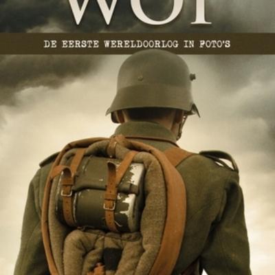De Eerste Wereldoorlog 1914 ---------------------1918 timeline