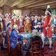 First meeting legislative assembly of upper canada 1792