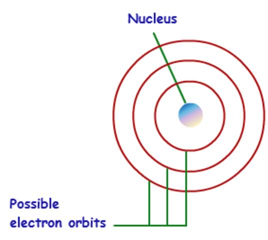 Evolution of the Atom timeline | Timetoast timelines
