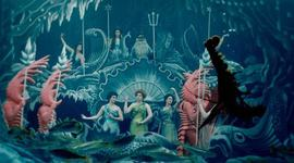 Evolució del cine i el genero fantàstic. timeline