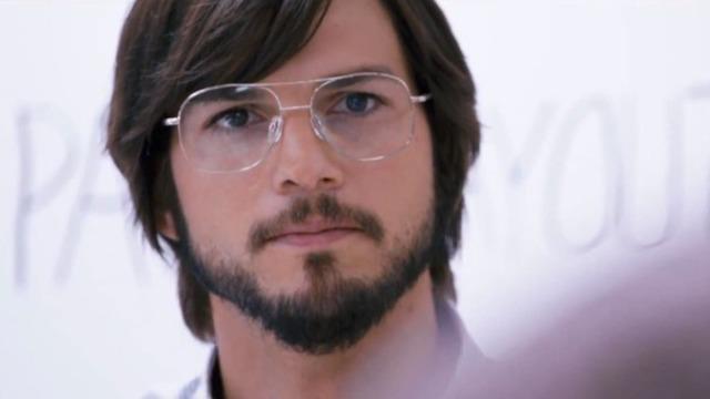 Aston Kutcher stars in 'Jobs'